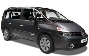 Renault Espace 2.0 dCi Initiale Aut. 127 kW (175 CV)  de ocasion en Navarra