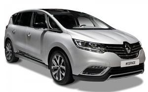 Renault Espace dCi 160 Zen Energy TT EDC 118 kW (160 CV)  de ocasion en Valladolid