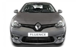 Renault Fluence Dynamique dCi 110 de ocasion en Barcelona