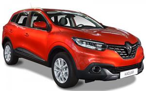 Renault Kadjar dCi 130 Tech Road Energy 4x4 96 kW (130 CV)