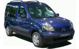 Renault Kangoo 1.5 dCi Pack Authentique 70  de ocasion en Barcelona