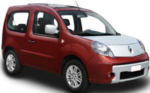 Renault Kangoo Combi 1.6 be bop 78 kW (105 CV)  de ocasion en Cádiz