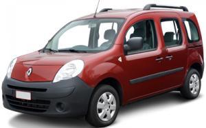 Renault Kangoo Combi 1.5 dCi Profesional 50 kW (70 CV)  de ocasion en León