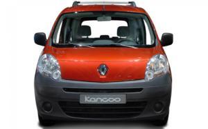 Renault Kangoo Combi dCi 105 Expression Profesional 2011 78 kW (105 CV)  de ocasion en Murcia