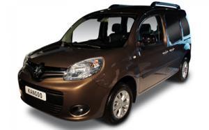 Renault Kangoo Combi dCi 90 Dynamique M1-AF 2014 66 kW (90 CV)  de ocasion en Badajoz
