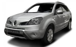 Renault Koleos dCi Dynamique 4x4 FAP Euro5 110kW (150CV) de ocasion en Ávila
