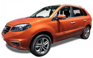 Renault Koleos dCi 150 Dynamique 4x2 110 kW (150 CV)