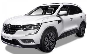 Renault Koleos dCi 130 Zen 4WD 130 kW (177 CV)