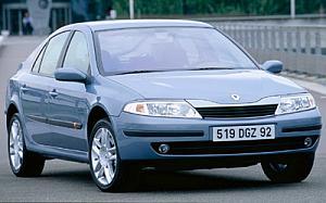 Renault Laguna 1.9 dCi Expression 88kW (120CV)  de ocasion en Murcia