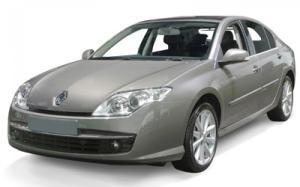 Renault Laguna Emotion dCi 110cv de ocasion en Zaragoza