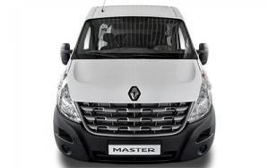 Foto 1 Renault Master Furgon L2H2 3300 dCi 74 kW (100 CV)