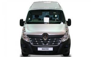Renault Master Combi L2H2 3500 Energy dCi 107 kW (145 CV)
