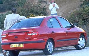 Renault Megane 1.9 dCi Classic Fairway 77kW (105CV)