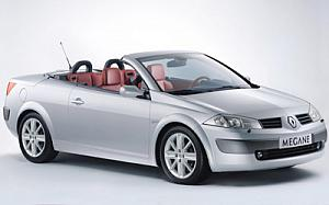 Renault Mégane COUPE-CABR. CONFORT AUTHENTIQUE 1.6 16v de ocasion en Madrid