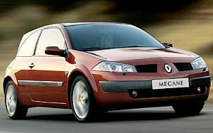 Renault Megane 1.4 Confort Dynamique 72 kW (100 CV)