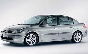 Renault Megane Sedan 1.9 dCi Confort Expression 88kW (120CV) de ocasion en Asturias
