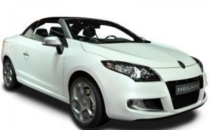 Foto 1 Renault Megane CC 1.5 dCi Dynamique 81 kW (110 CV)