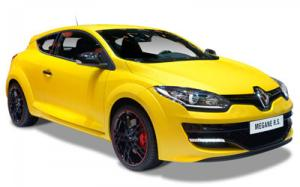 Renault Megane Coupe dCi 110 S&S Bose Energy 81 kW (110 CV)