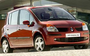 Renault Modus 1.4 16v Pack Dynamique 72 kW (98 CV)