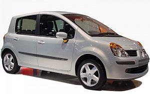 Renault Modus 1.2 16v Pack Dynamique 75CV de ocasion en Murcia