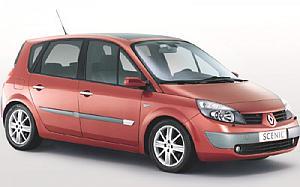 Renault Scénic CONFORT DYNAMIQUE 1.9DCI de ocasion en Sevilla