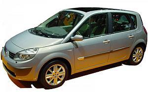 Foto 1 Renault Scenic 1.5 dCi Confort Dynamique 78kW (105CV)