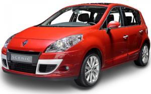 Renault Scenic dCi 110 Dynamique 81 kW (110 CV)