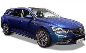 Renault Talisman Sport Tourer Limited Blue dCi 88 kW (120 CV)