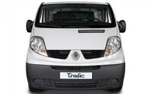 Renault Trafic Passenger 2.0 dCi 29 L.Normal 9 Plazas 84 kW (115 CV)  de ocasion en Teruel