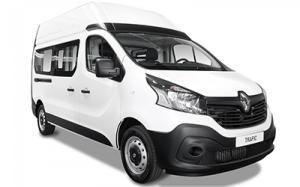Configurador Renault Trafic