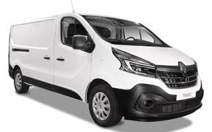 Renault Trafic Furgon Doble Cabina 27 L1 Energy Blue dCi 88 kW (120 CV)