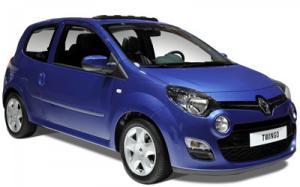 Renault Twingo dCi 75 Emotion 2013 55kW (75CV)