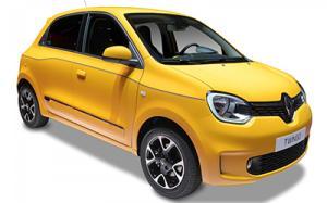Configurador Renault Twingo