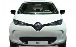 Renault Zoe Société Life 40 68 kW (92 CV)  nuevo en Madrid