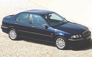 Rover 45 1.6 Classic 80kW (109CV)