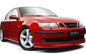 Saab 9-3 Sport Sedan 1.9TiD Vector