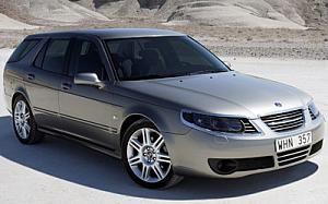 Saab 9-5 1.9 TID Sport Wagon Linear Sport 110 kW (150 CV)