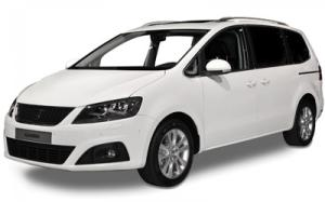 Foto 1 SEAT Alhambra 2.0 TDI CR S&S Style 4Drive 103 kW (140 CV)