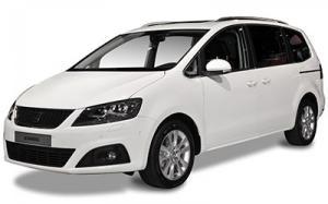 Foto 1 SEAT Alhambra 2.0 TDI CR S&S Style Advance 4Drive DSG 135 kW (184 CV)
