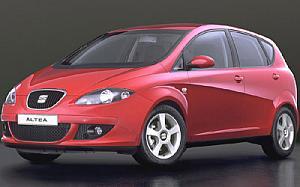 SEAT Altea 1.6 Sport Up 75 kW (102 CV)  de ocasion en Barcelona