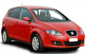 SEAT Altea 2.0 TDI Sport Up 103 kW (140 CV)