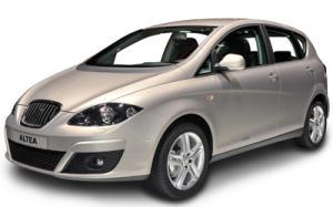 SEAT Altea 1.9 TDI Reference 77kW (105CV) de ocasion en Albacete