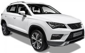 SEAT Ateca 2.0 TDI FR 4Drive DSG S&S 140 kW (190 CV)