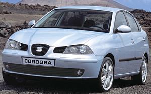SEAT Córdoba 1.9 TDI Stella 74kW (100CV)