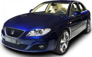 SEAT Exeo 2.0 TDI CR DPF Style 105 kW (143 CV) de ocasion en Madrid