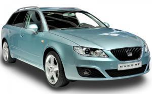 SEAT Exeo ST 2.0 TDI CR DPF Sport 105kW (143CV) de ocasion en Sevilla