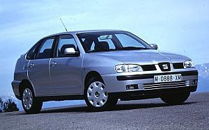 Foto 1 SEAT Ibiza 1.4 Select 44 kW (60 CV)