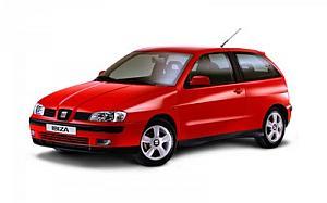 SEAT Ibiza 1.9 TDI Signa 81 kW (110 CV)