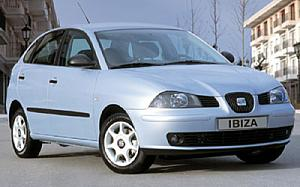 SEAT Ibiza 1.9 SDi Reference 47kW (64CV)  de ocasion en Madrid