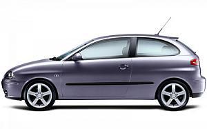 SEAT Ibiza 1.2 12v Reference 47kW (64CV)